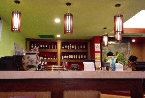 熊猫餐厅<