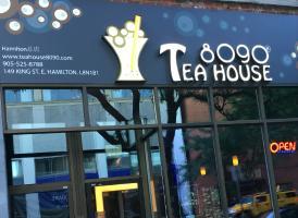 8090 Tea House London<
