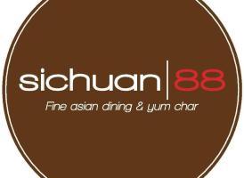 [达尼丁] 四川88 Sichuan88<
