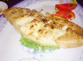 C.D.L. Restaurant莫斯科烤鱼<
