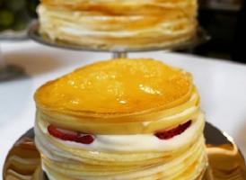 【草莓控福利】精选10家必访的草莓甜品店<
