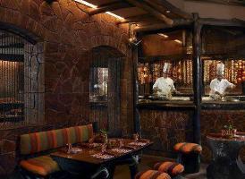 Bukhara餐厅<