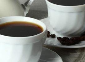 美式咖啡<