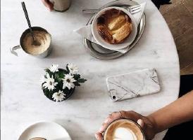 温哥华咖啡厅蹭网地图:25家咖啡好网速快的咖啡厅送给你!<
