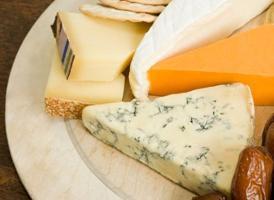 布朗的奶酪工厂<