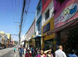 巴西圣保罗:转让店面<