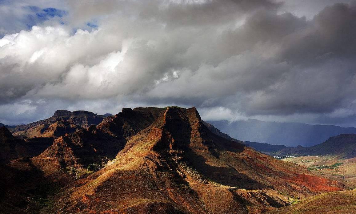 风景图集:加纳风景美图