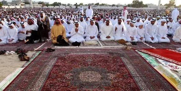 2017迪拜下半年节假日休假指南