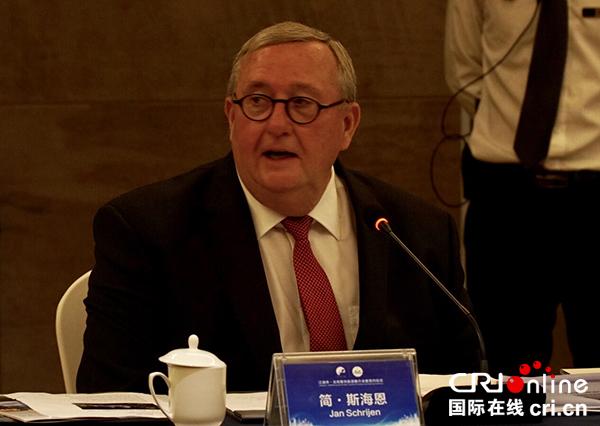 图片默认标题_fororder_法肯堡政府市长简·斯海恩致辞