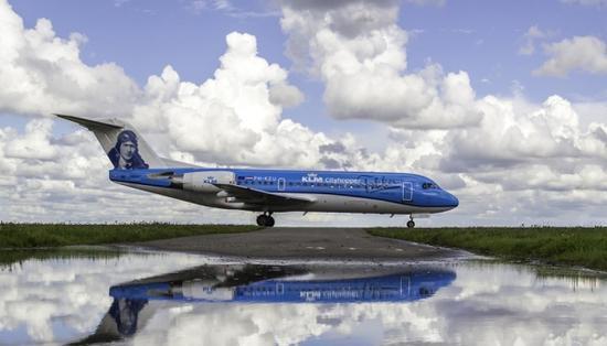 荷兰皇家航空与福克飞机的97年历史将迎来终点