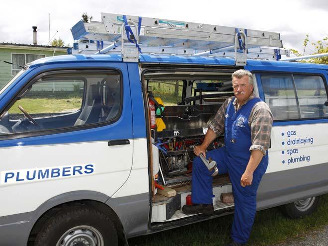 Image result for plumber nz