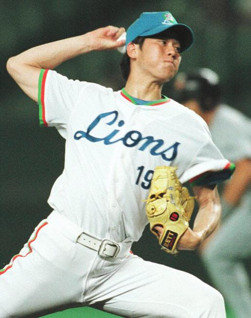 プロ野球西武投手コーチの森慎二(もり・しんじ)氏が6月28日午後0時10分、多臓器不全のため、福岡市の病院で死去した。…