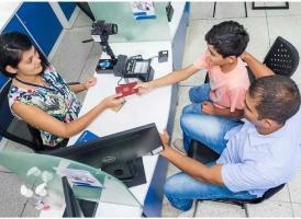 秘鲁移民局近日表示,办理秘鲁电子护照的网上预约时间<