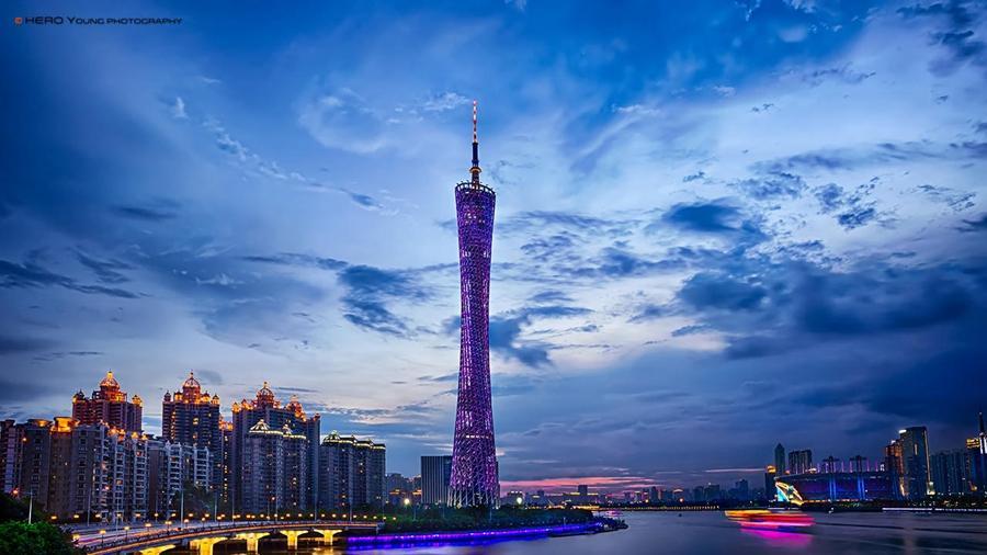 广东文化产业持续发力彰显文化自信软实力