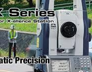 测量仪器供应商-Somagex<