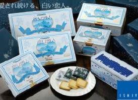 日本零食、日化用品、文具、家居用品综合供应链<