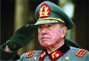 怀念军事独裁者?外媒称智利仍无法摆脱皮诺切特遗产