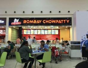 Bombay Chowpatty<