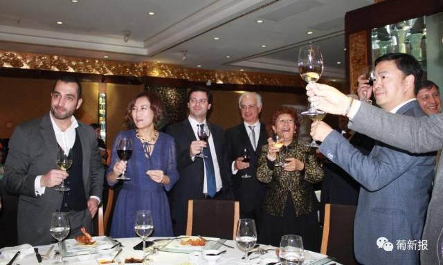 """葡萄牙新丝路协进会周年庆助力""""一带一路"""",高层都来了!"""