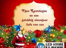 LedStoreEurope.nl恭贺<