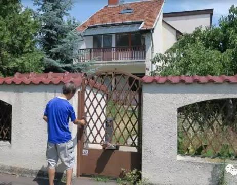 《出售别墅》20区 Ny&aacute;ry P&aacute;l utca 街上两层楼,建筑面积230平米,院子面积515平米<