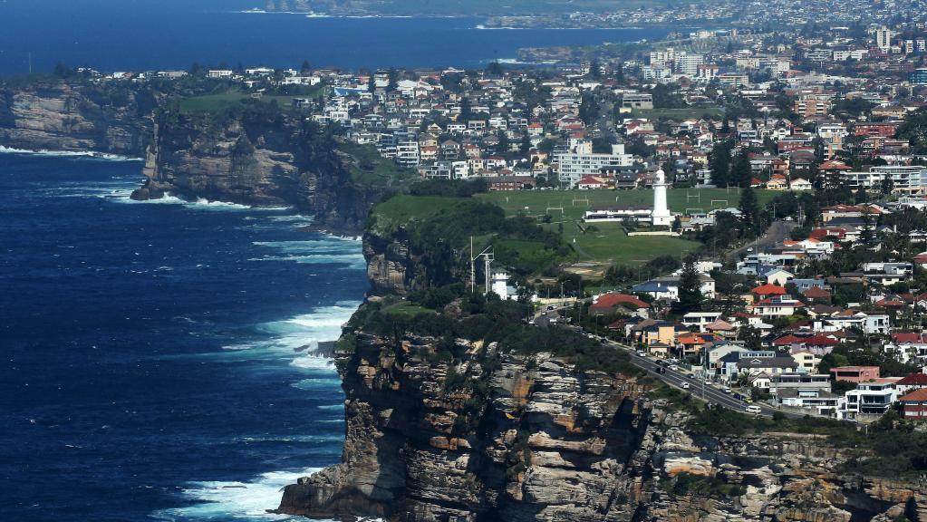 悉尼房价最不可负担城区 房价收入比达24