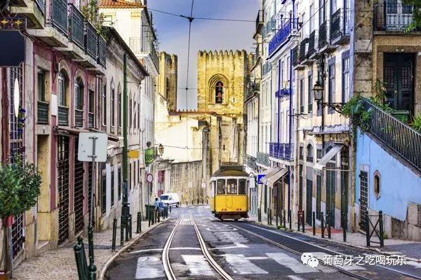 这是我的简历,我叫葡萄牙。