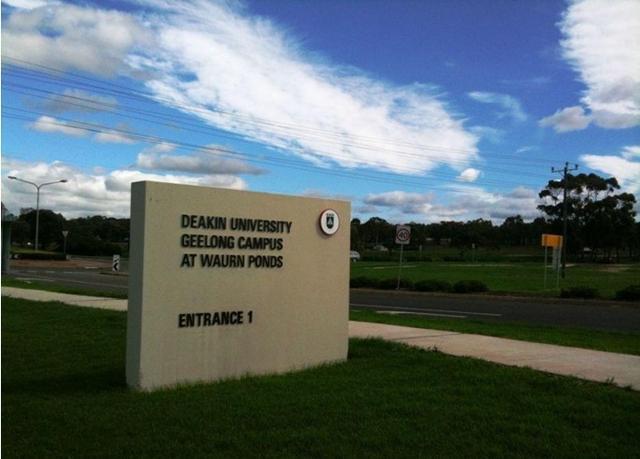 澳大利亚迪肯大学健康咨询专业怎样