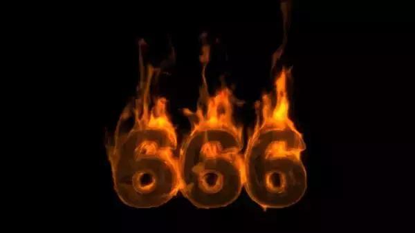 """新加坡金沙娱乐网址:在国外说""""666""""居然是禁忌?西方人迷信起来也是一套一套的"""
