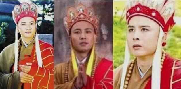 同一个角色,截然不同的命运!《西游记》的3个唐僧现今在做啥?