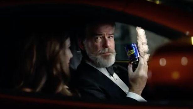 """快三怎么玩和值稳赚:最帅""""007""""因广告触犯印度法律,_或面临2年监禁"""