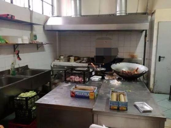 """金沙国际网上娱乐平台:华人""""地下厨房""""做外卖被查,老板罚3000欧"""
