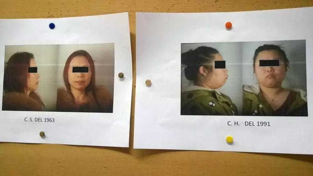 重庆时时彩开奖号码:Cuneo警方扫黄打非_华人母女齐齐被抓