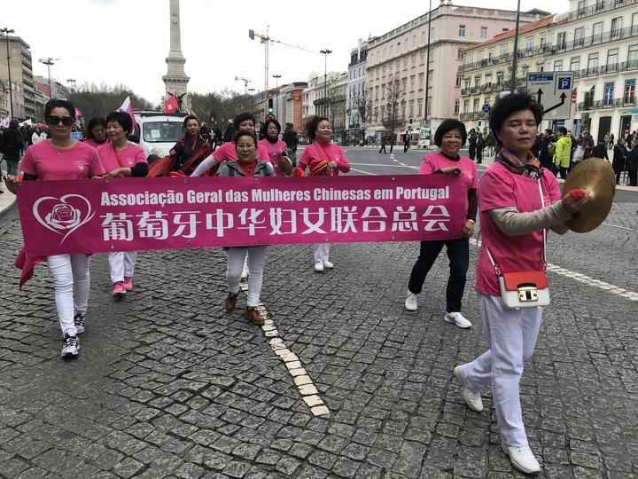 争取男女平等,中国女性是认真的