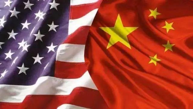 """75秒急速赛车彩票:中国从美国""""偷""""技术,""""抢""""技术?"""