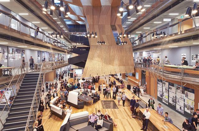 百座世界名校之澳大利亚墨尔本大学