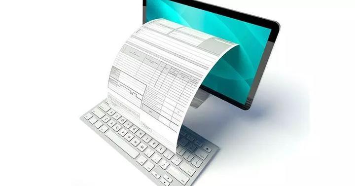 澳门金沙娱乐网址导航:电子发票来了:_9月起,退税商品须开电子发票!_明年起,各行业全面执行!