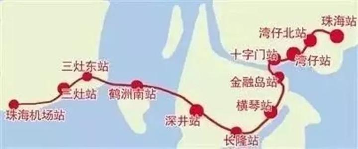赌博平台网址:好消息!有铁路到澳门了!从福州出发最快只要……