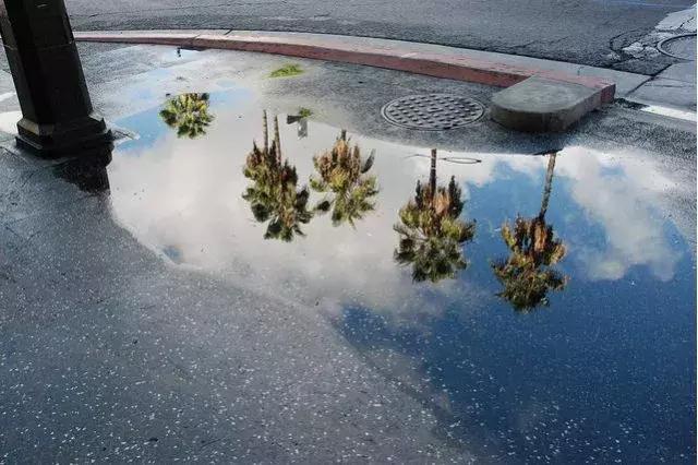 """洛杉矶又要加征""""暴雨税""""?每年4亿美元,华人首当其冲"""