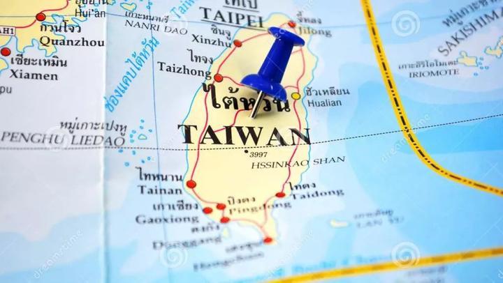 """台湾学生手绘""""国旗""""被抹掉!澳洲议会:""""坚持一个中国原则"""""""