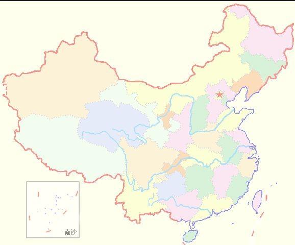 """多讽刺!刚为""""删减中国地图""""道歉的Gap 其实很看重华人市场?_图1-3"""