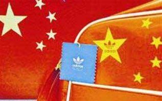 """多讽刺!刚为""""删减中国地图""""道歉的Gap 其实很看重华人市场?_图1-10"""