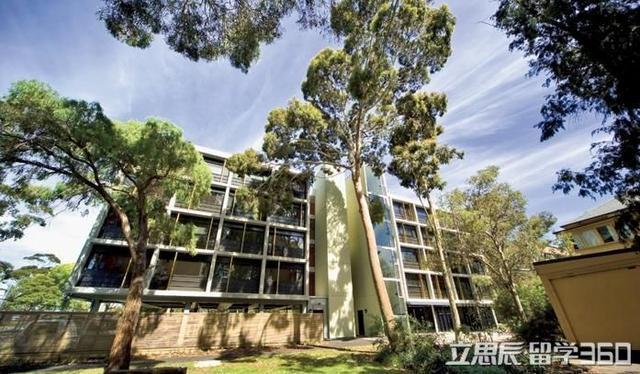 澳洲墨尔本大学世界上最好的法学之一