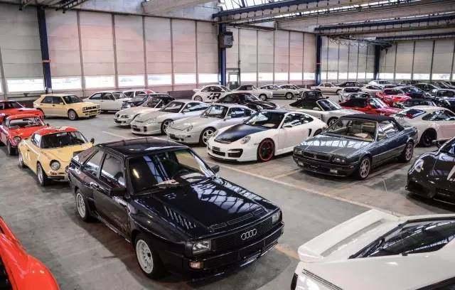 亚洲最富有的国家,人均一辆车,国王车库停7000辆顶级豪车?