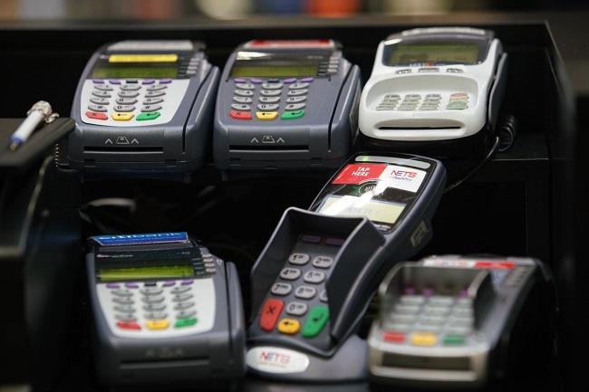 电子付款发展蓬勃 本地银行商机处处-热点新加坡