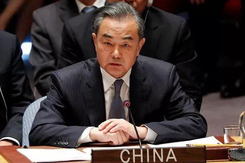 回应特朗普王毅:不接受无端指责-热点新加坡