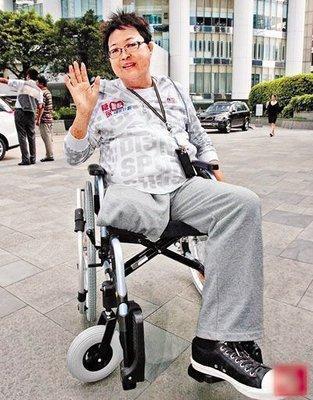 3次截肢4次病重,家人相继离世,他是TVB中命运最不好的艺人