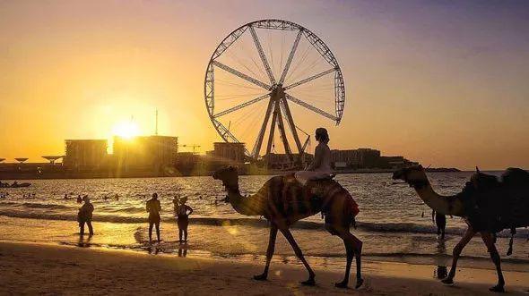 迪拜最佳海滩旅游景点指南 | 5个超棒的免费海滩