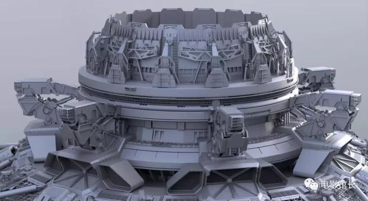 《流浪地球》让观众服气,行星发动机设计灵感竟来自地动仪