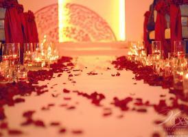 传统的中国婚礼&mdash;&mdash;婚仪六礼<